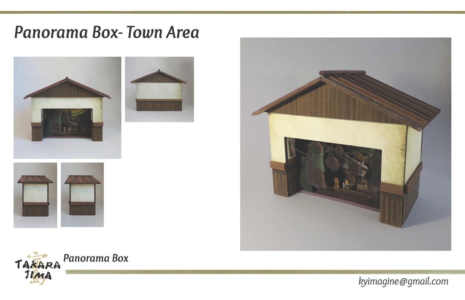 Panorama box 2