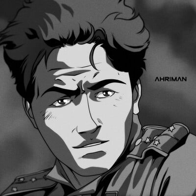 Dmitry grozov aka ahriman 88