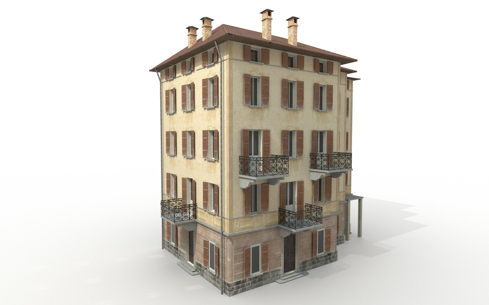 Building Residential