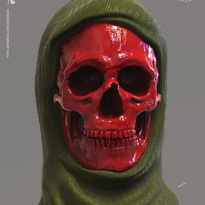 Surajit sen cold digital sculpture surajitsen sept2019