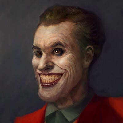 Mauro mussi joker