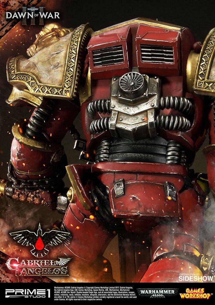 Jesse sandifer jesse sandifer warhammer dawn of war 3 gabriel angelos statue prime1 studio 903165 24