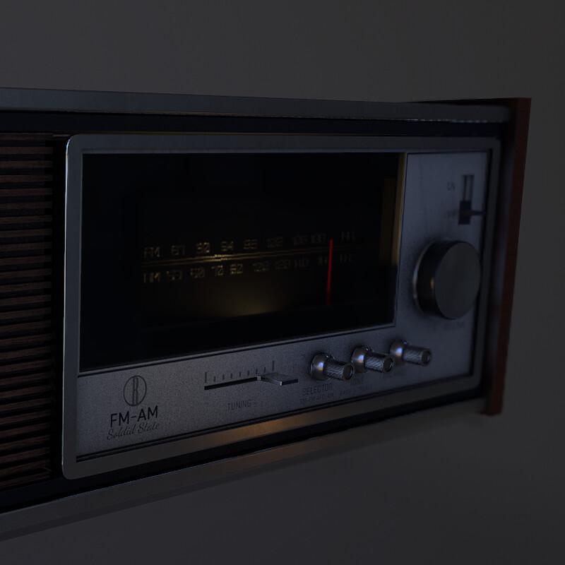 Radio - A Story of Hope