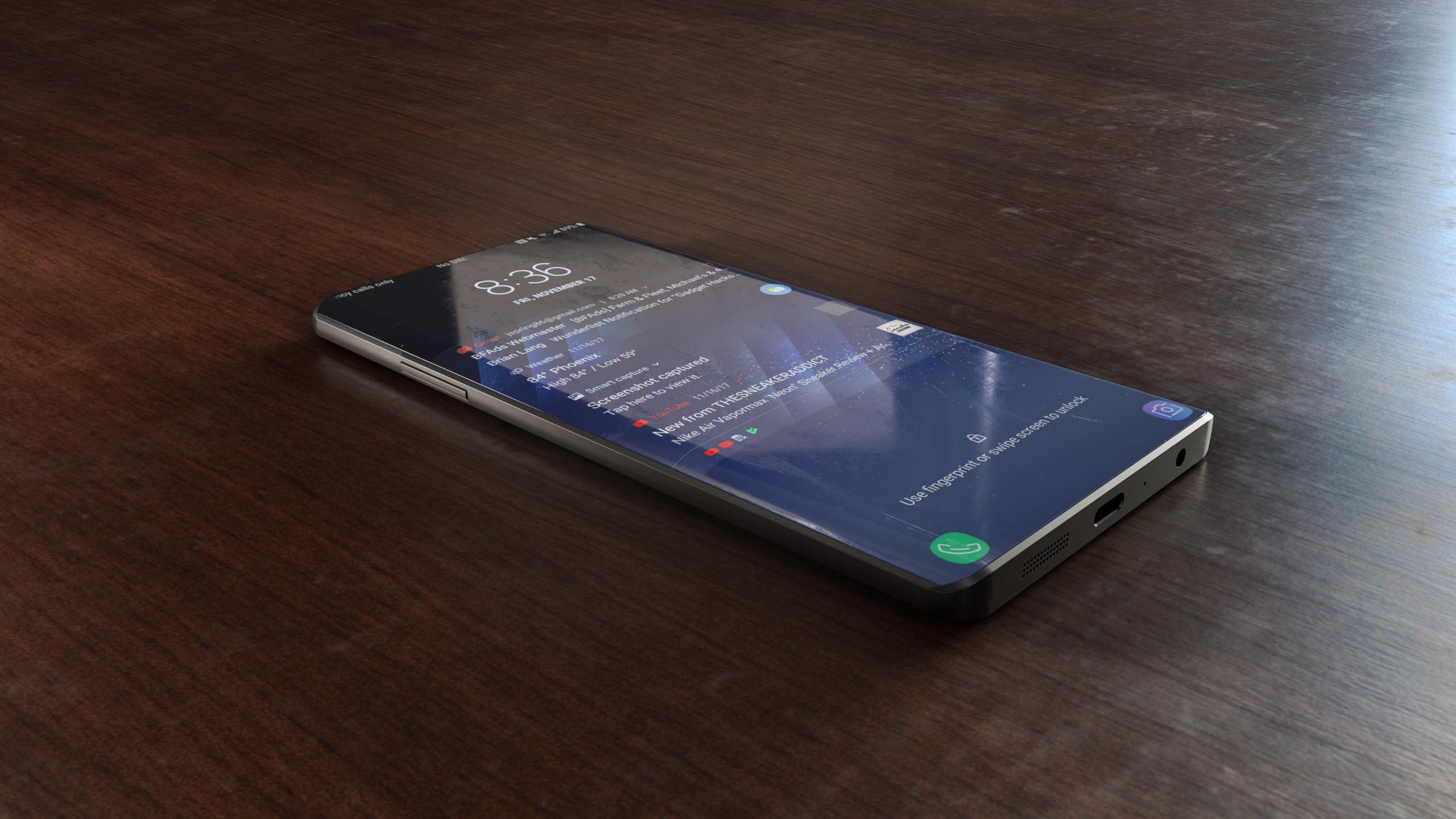 Phone (Screen On)