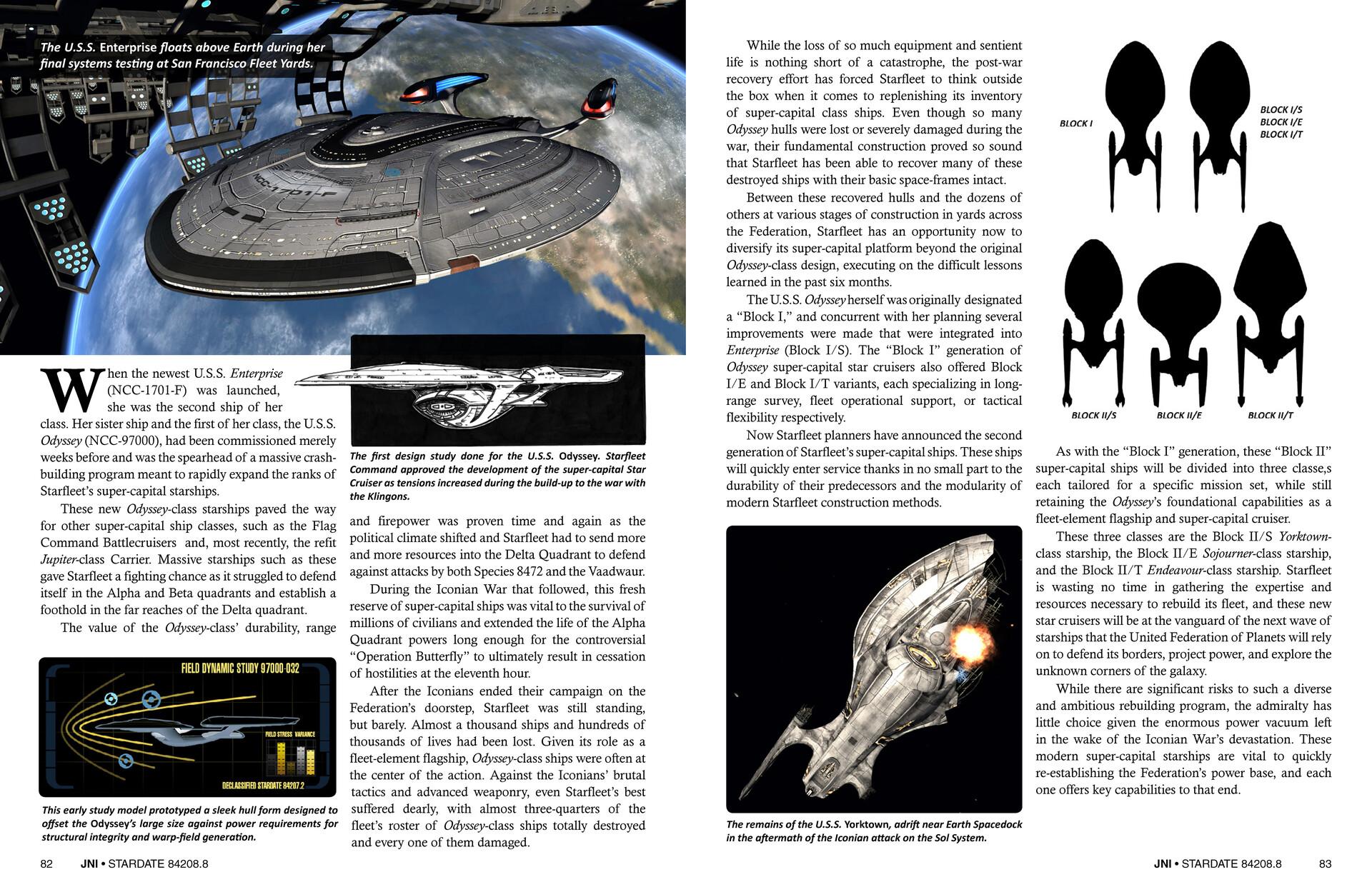 Thomas marrone jayce article starfleets new odyssey sprex 02