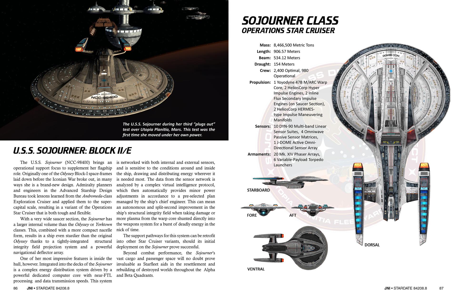 Thomas marrone jayce article starfleets new odyssey sprex 04