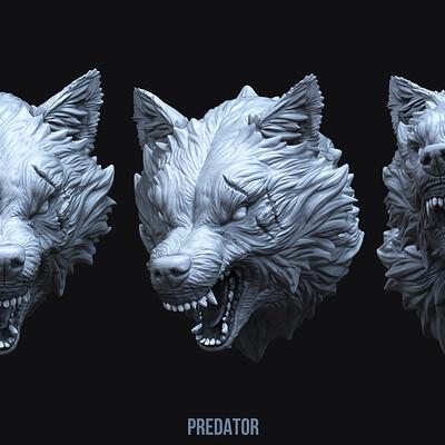 Brian dolan predator