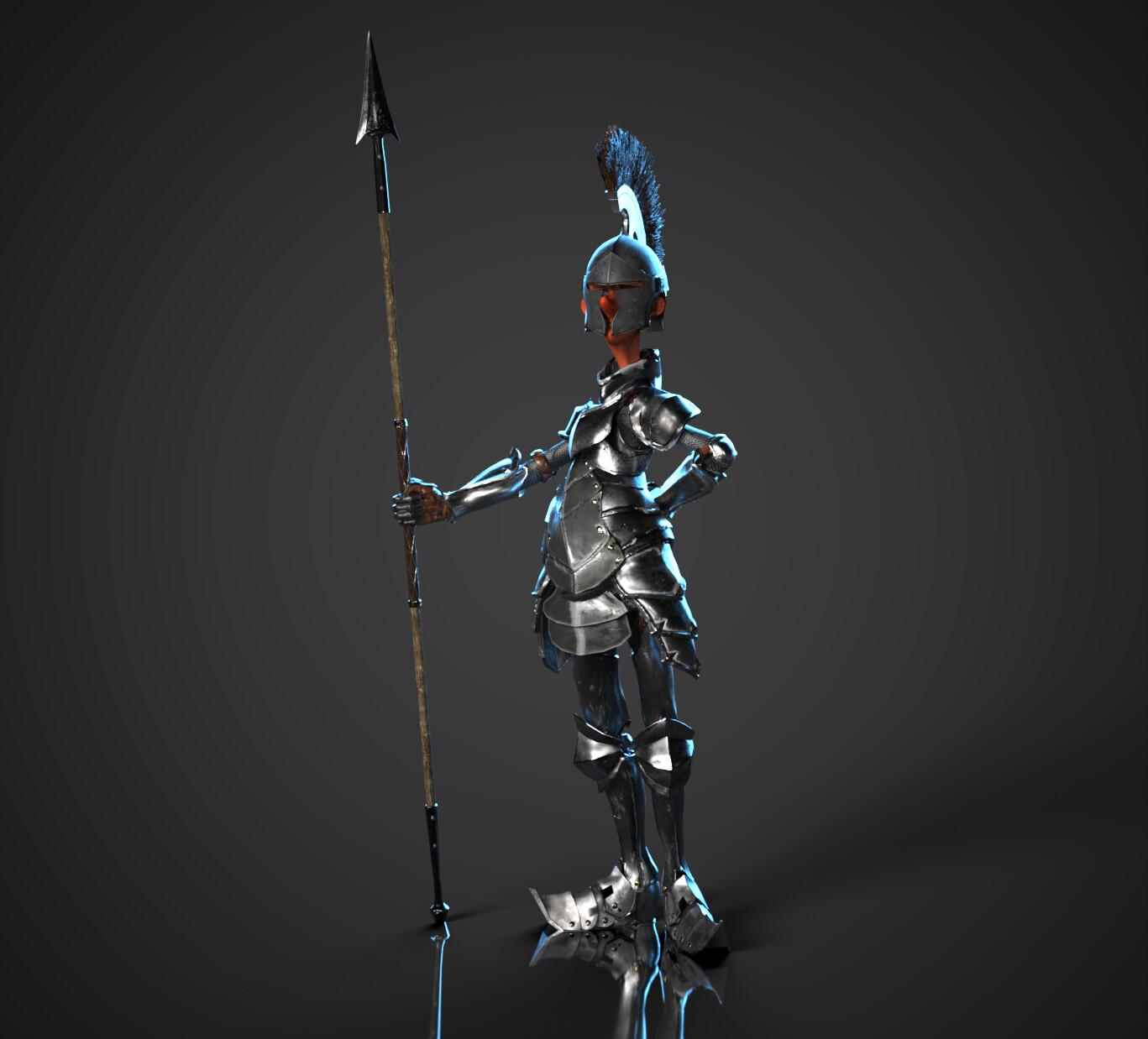 Tokomotion toko ccfrank knight01