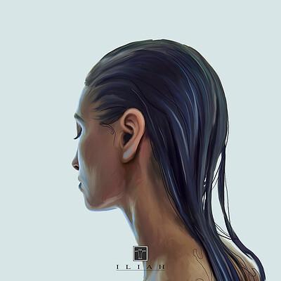 Ilda baof wethair girl 1