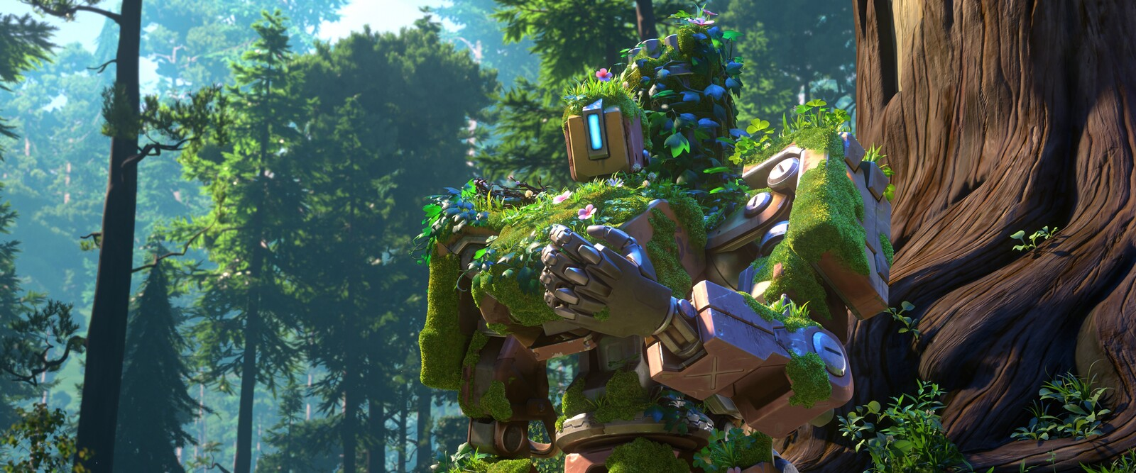 Rig & Lead: Overwatch: Last Bastion