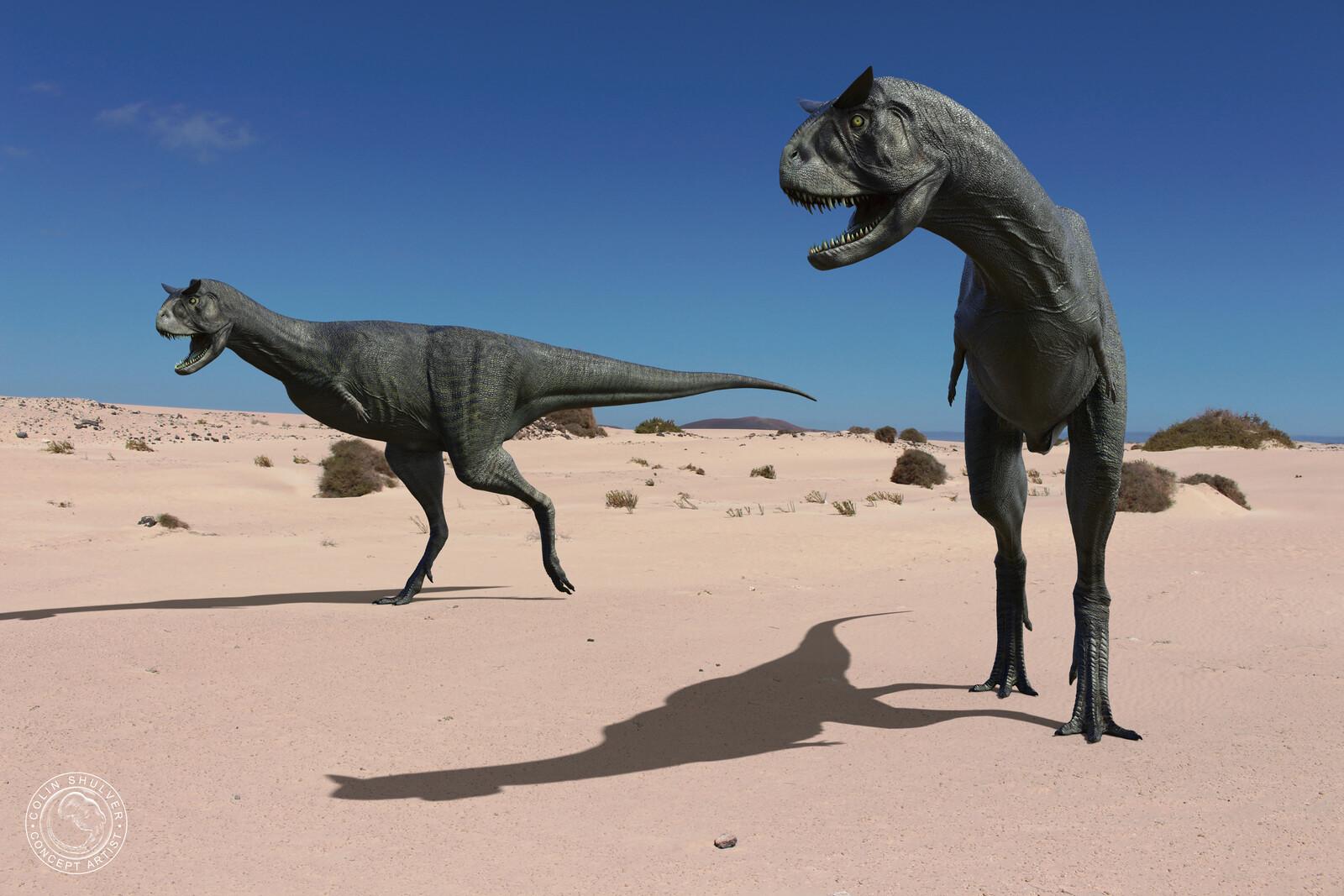 Carnotaurus