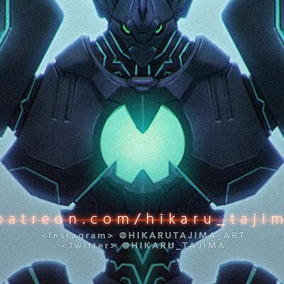 Hikaru tajima square combine with link 3
