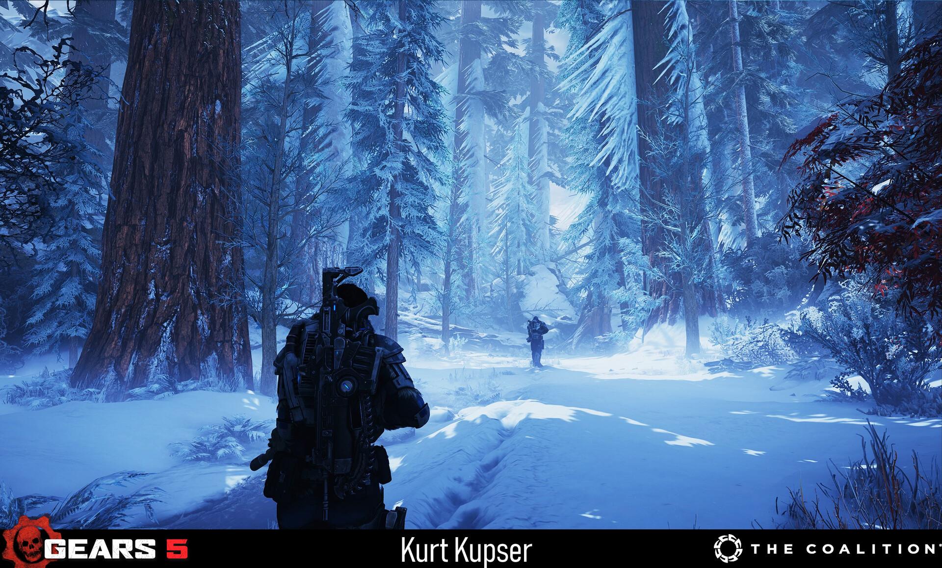 Kurt kupser kurt kupser hope advection ice1