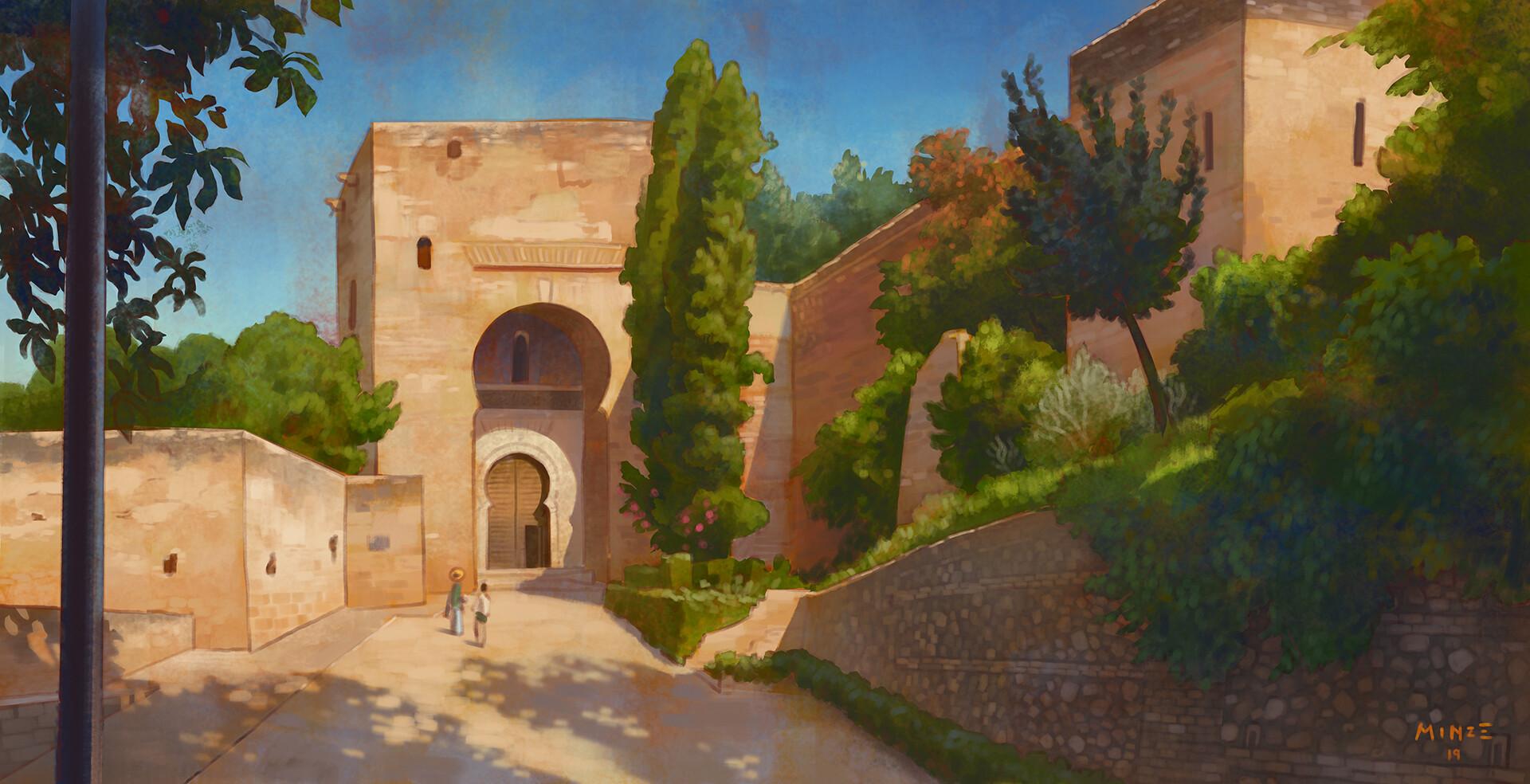 Alexander minze thumler alhambra1