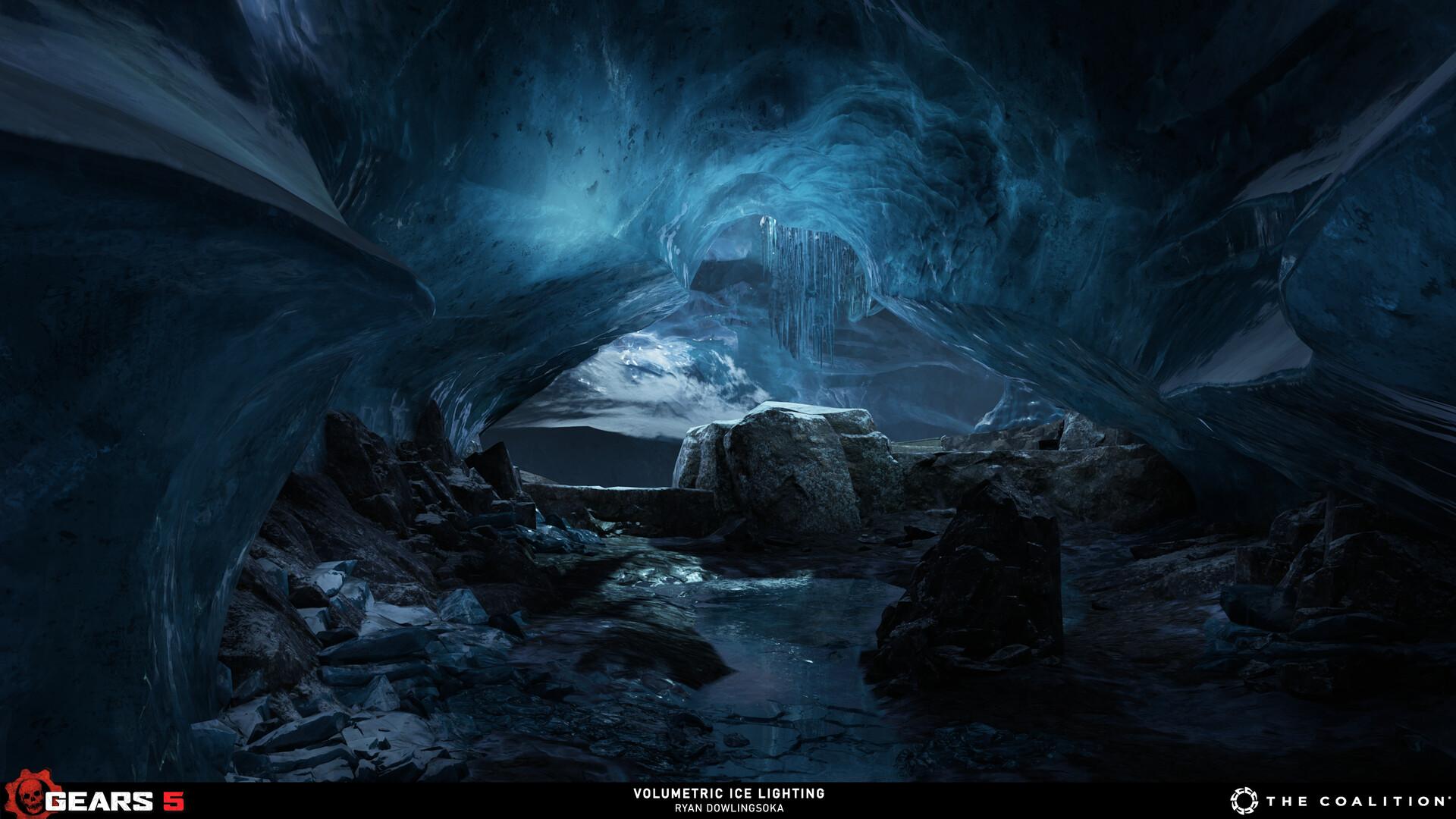 Example from Gears 5 : Pre-Kadar 01