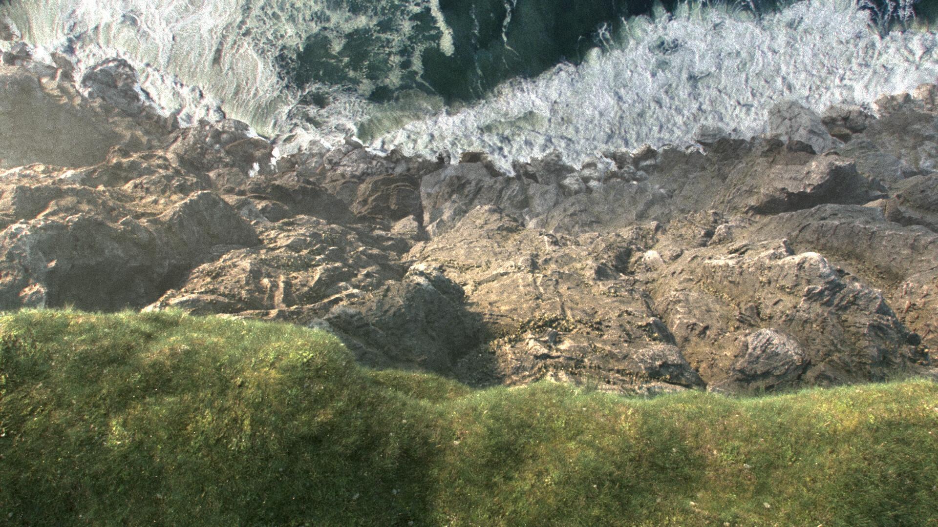 Romain bayle cliff down v001 02