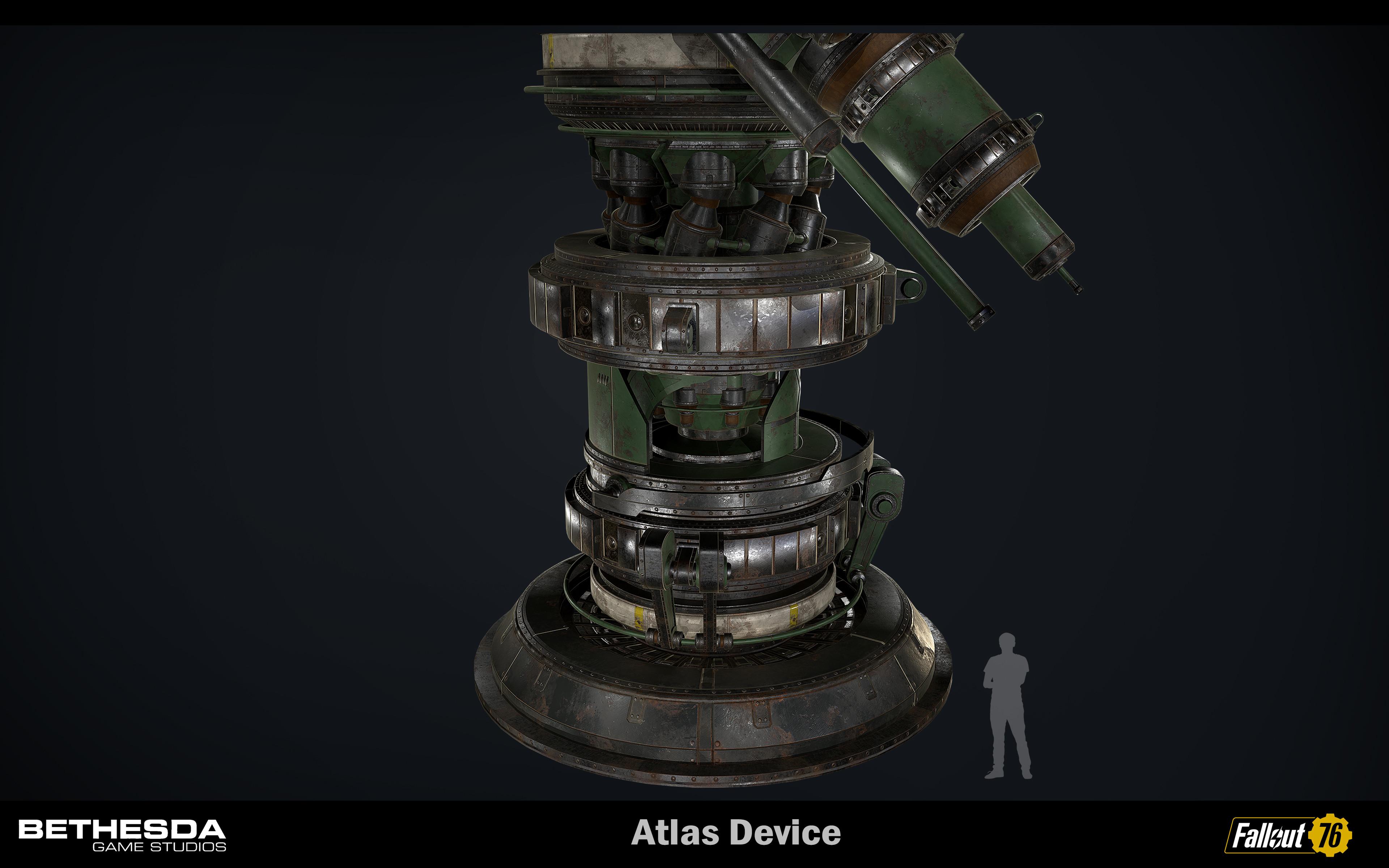 Atlas Core