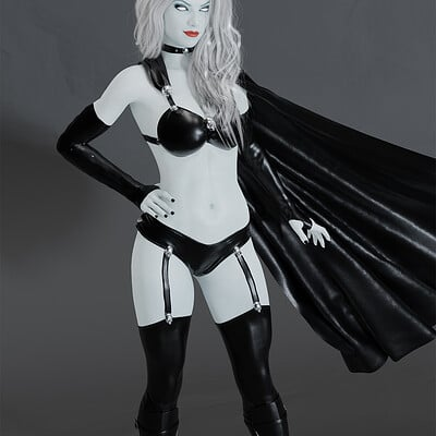 Dean bowen lady death by dean bowen