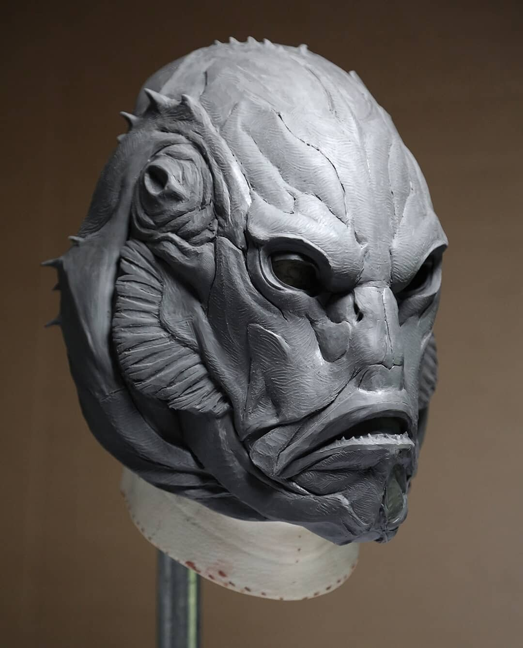 Abyss Creature Concept (Ironhead Studio Collectibles)