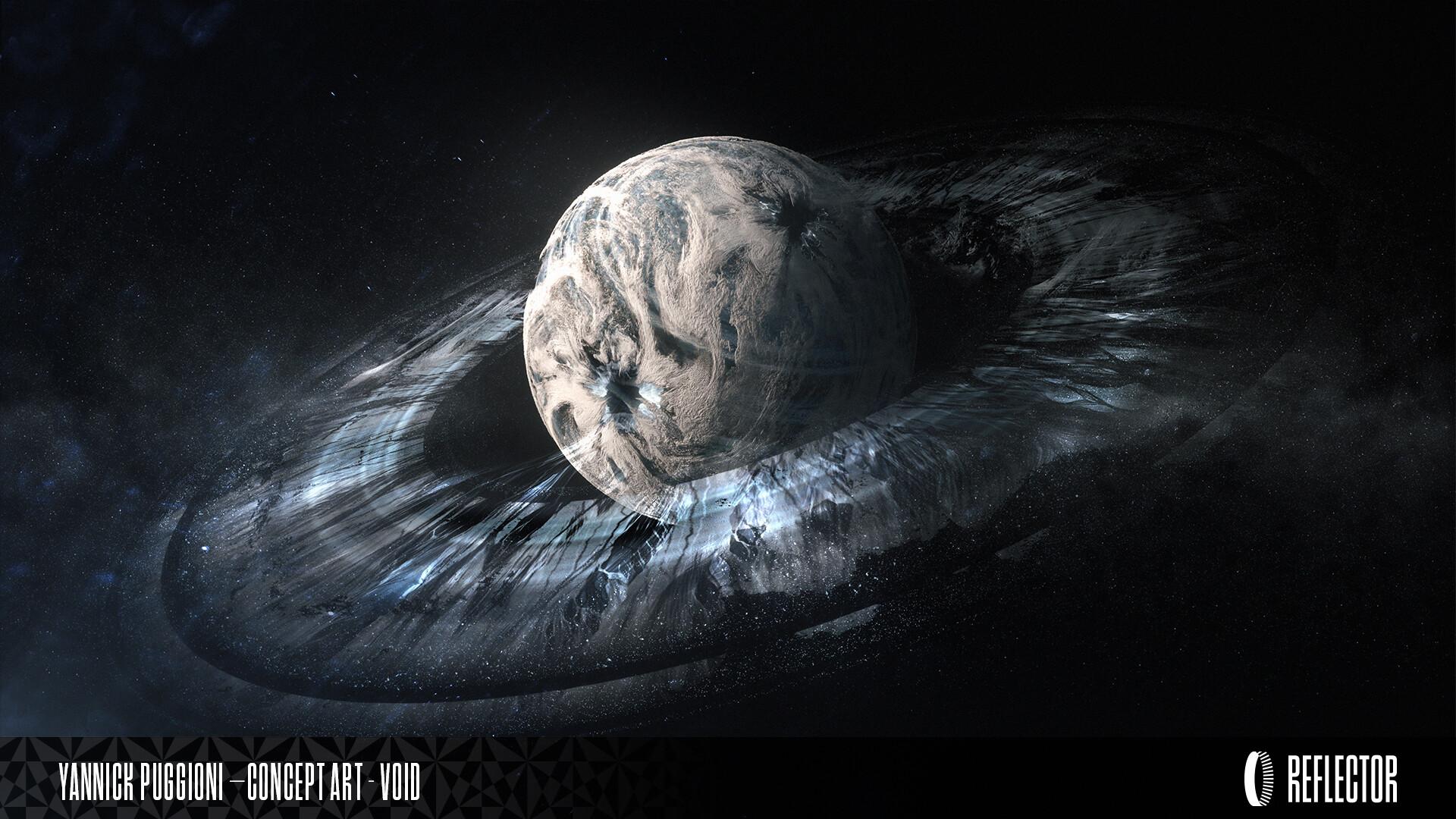 Planet VOID