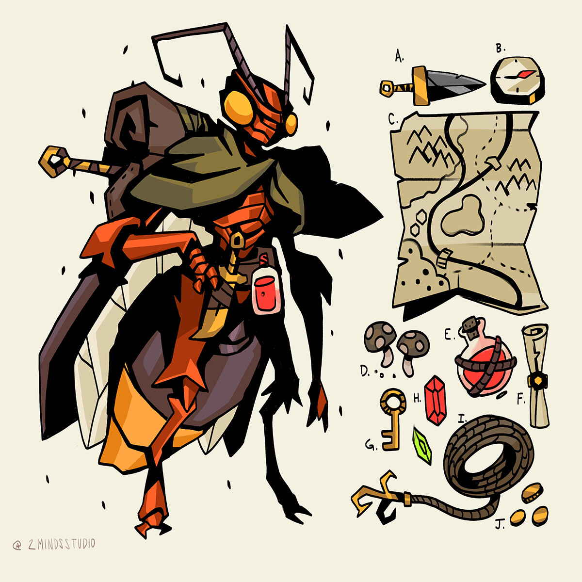 Firefly Explorer.