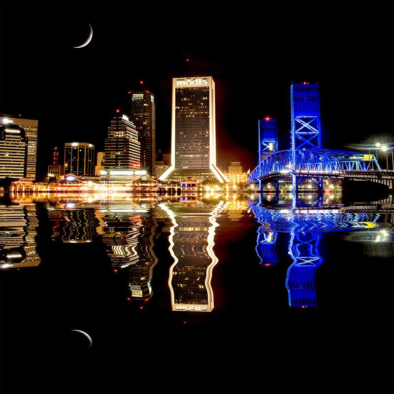 Jacksonville Riverfront