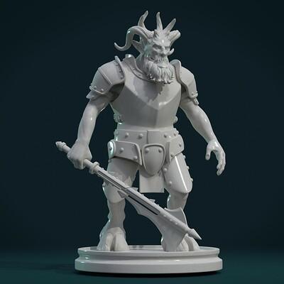 Alexander volynov demon 02