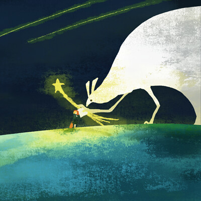 Gokyu aokuma a k a rocinante urabe