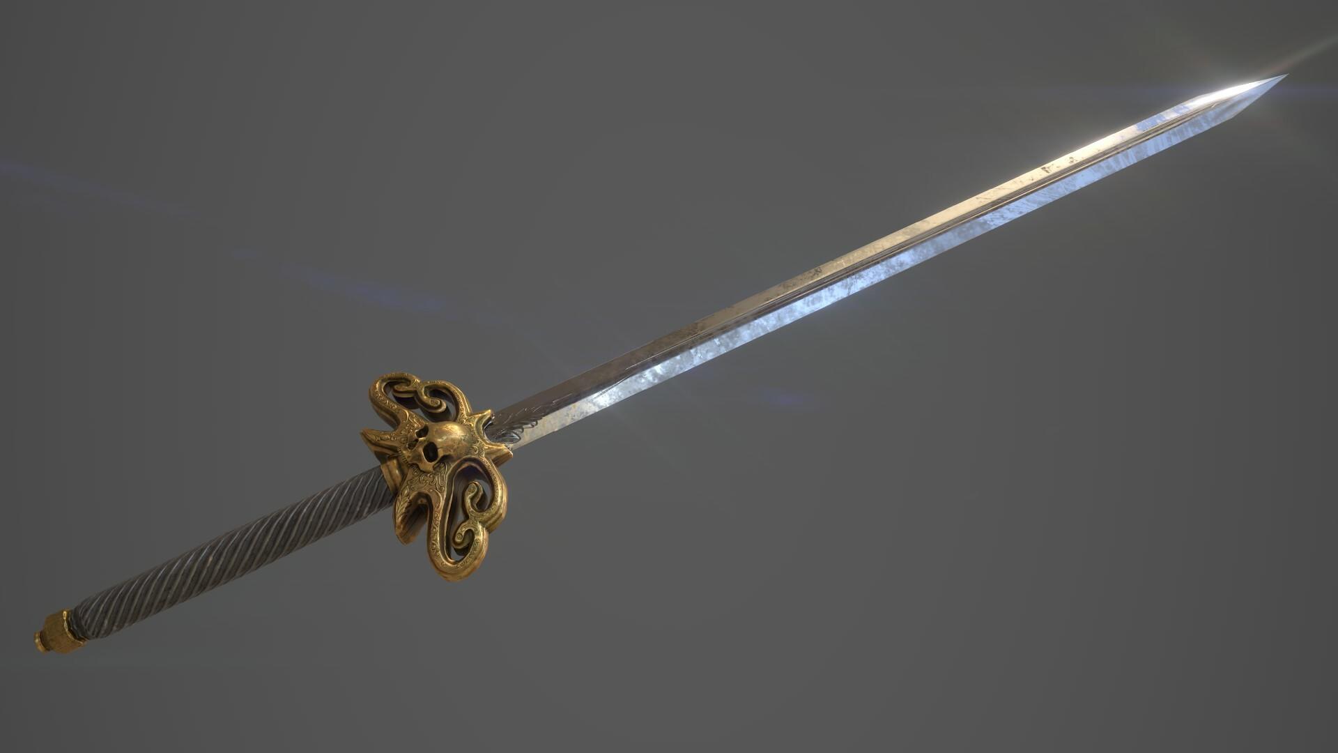 Sebastian ludke sword 003