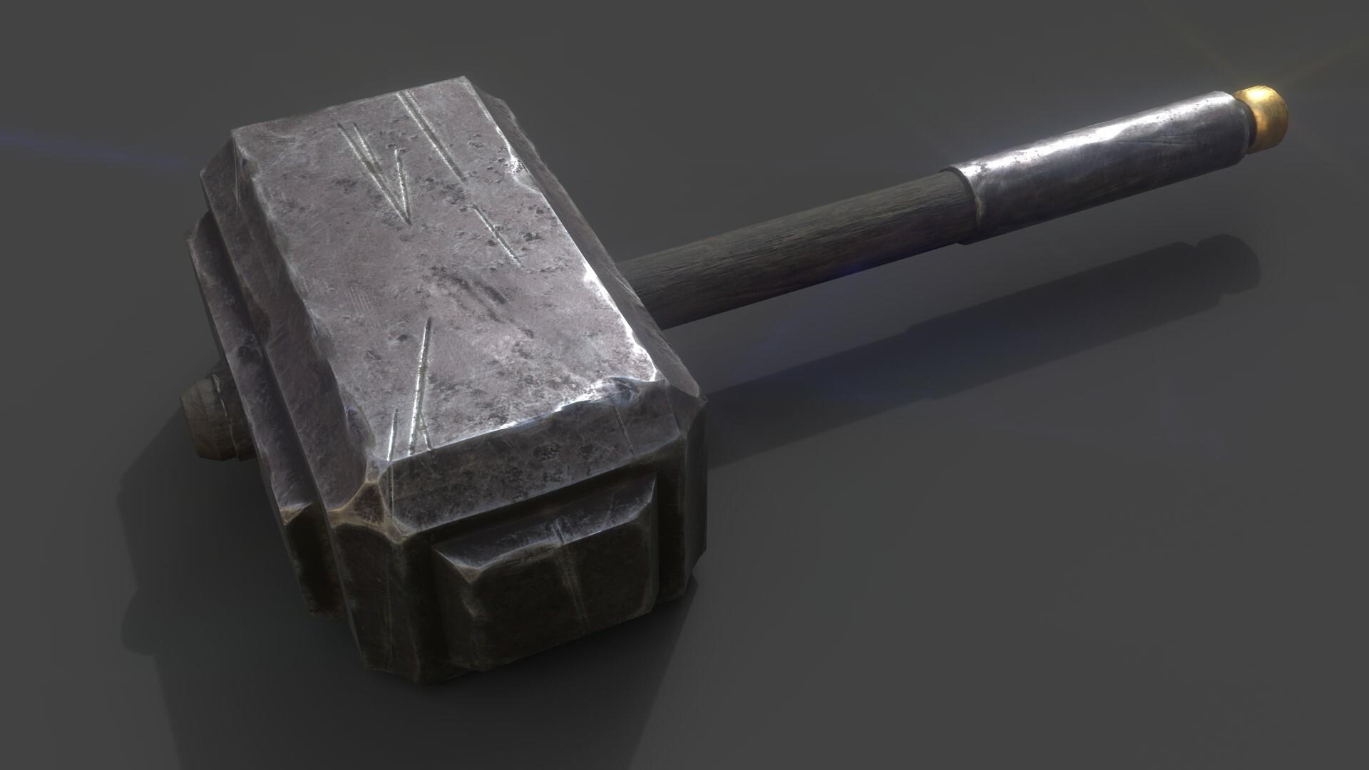 Sebastian ludke warhammer 003