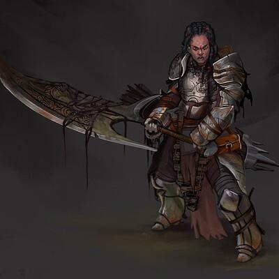 Todd ulrich blacksunwarrior