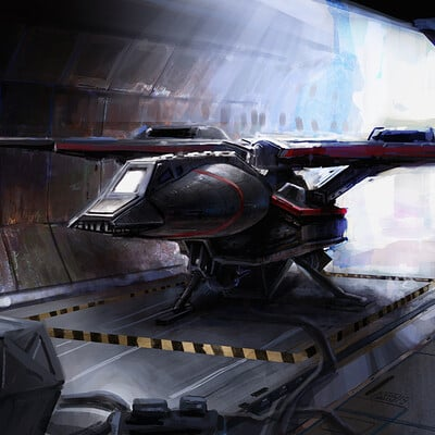 Vitaliy ostaschenko punisher hangar3