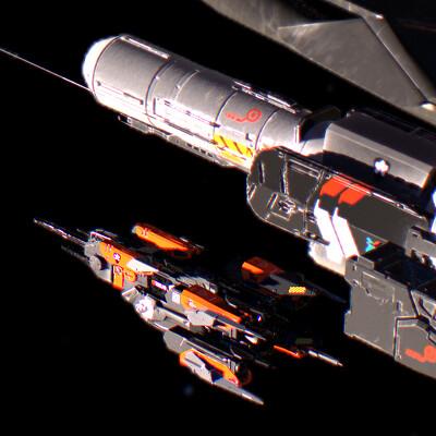 Tony leonard tl titan jumpship fleet prevw