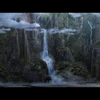 Jon dunham cliffs