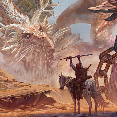 Sax irfan guardian of fate3