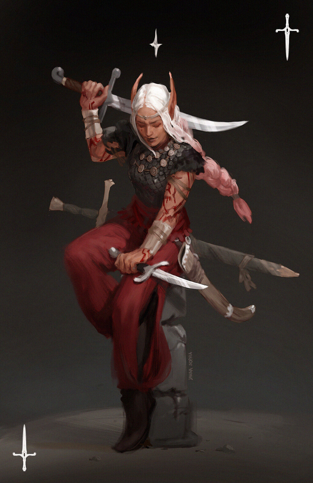 Kaisa II