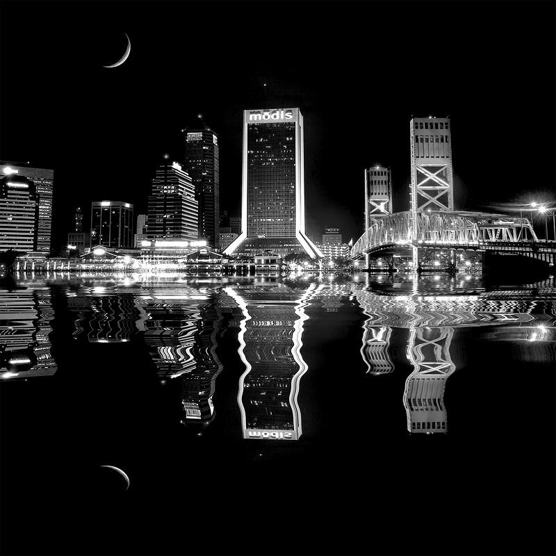 Jacksonville Riverfront No.2