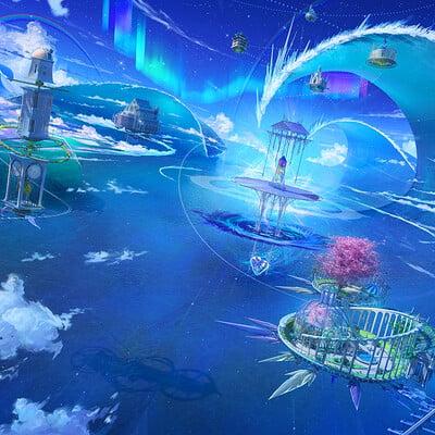 Arseniy chebynkin memory ocean ark
