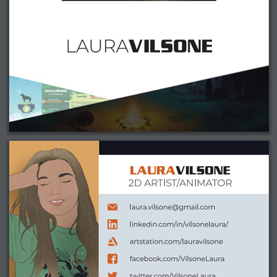 Laura vilsone