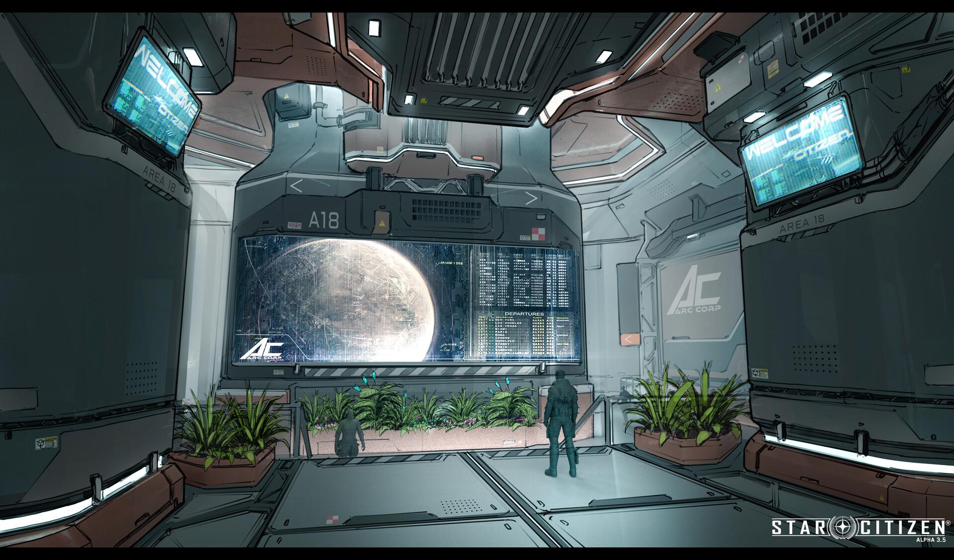 space port interior 3