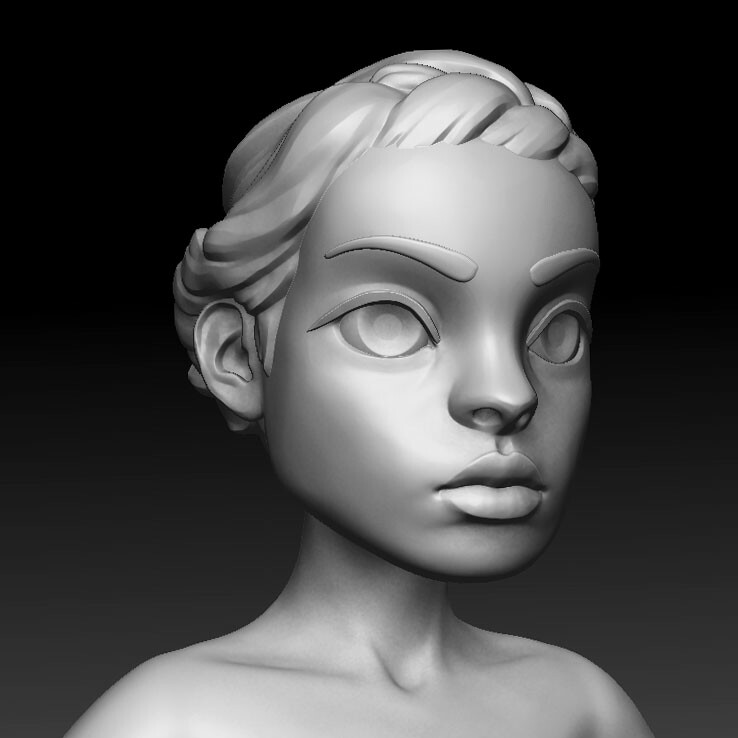 Pierre bourgerie zbrush document3