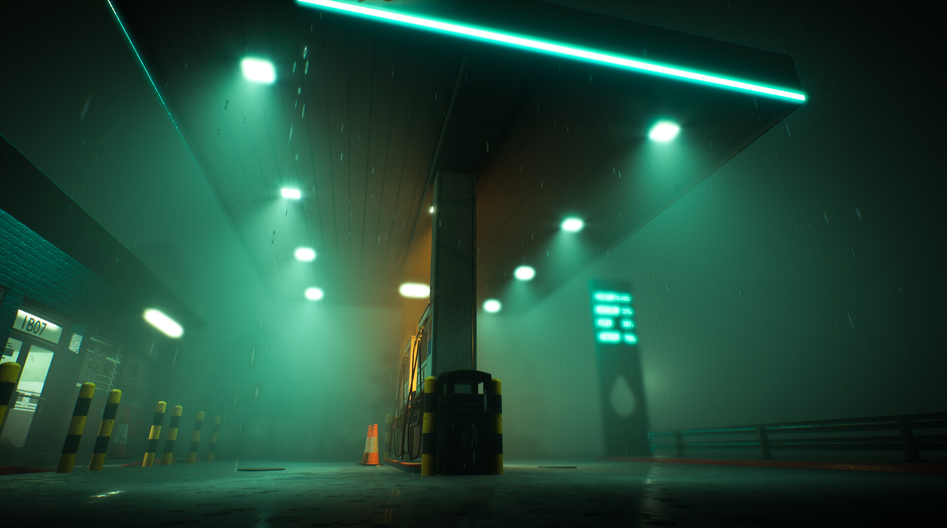 Carmen schneidereit gasstation green2