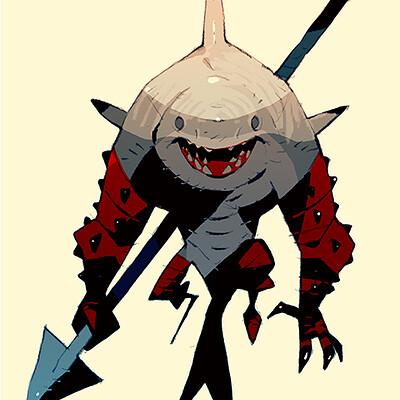 Satoshi matsuura 2019 09 18 shark knight s