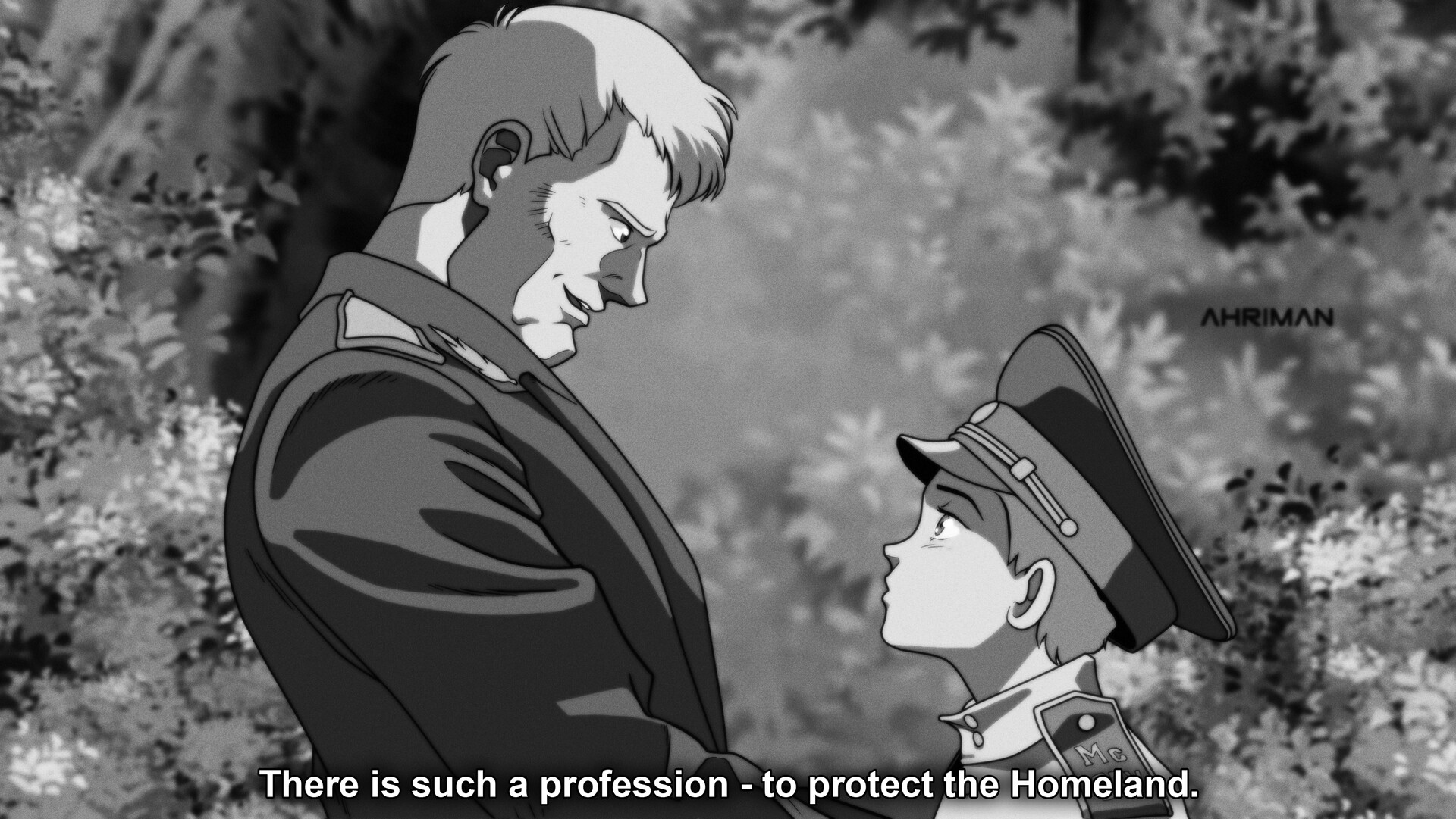 Dmitry grozov aka ahriman anime371