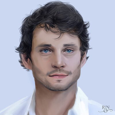 Rin rio hugh dancy small