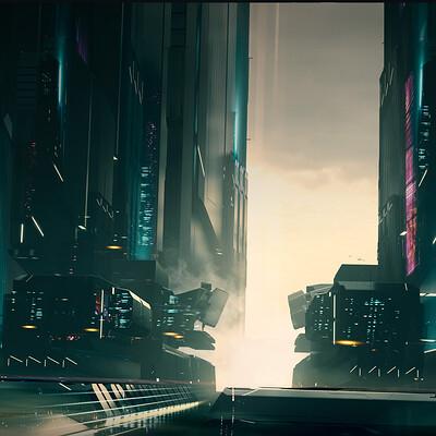 Brandon j richard sci fi city 001 final