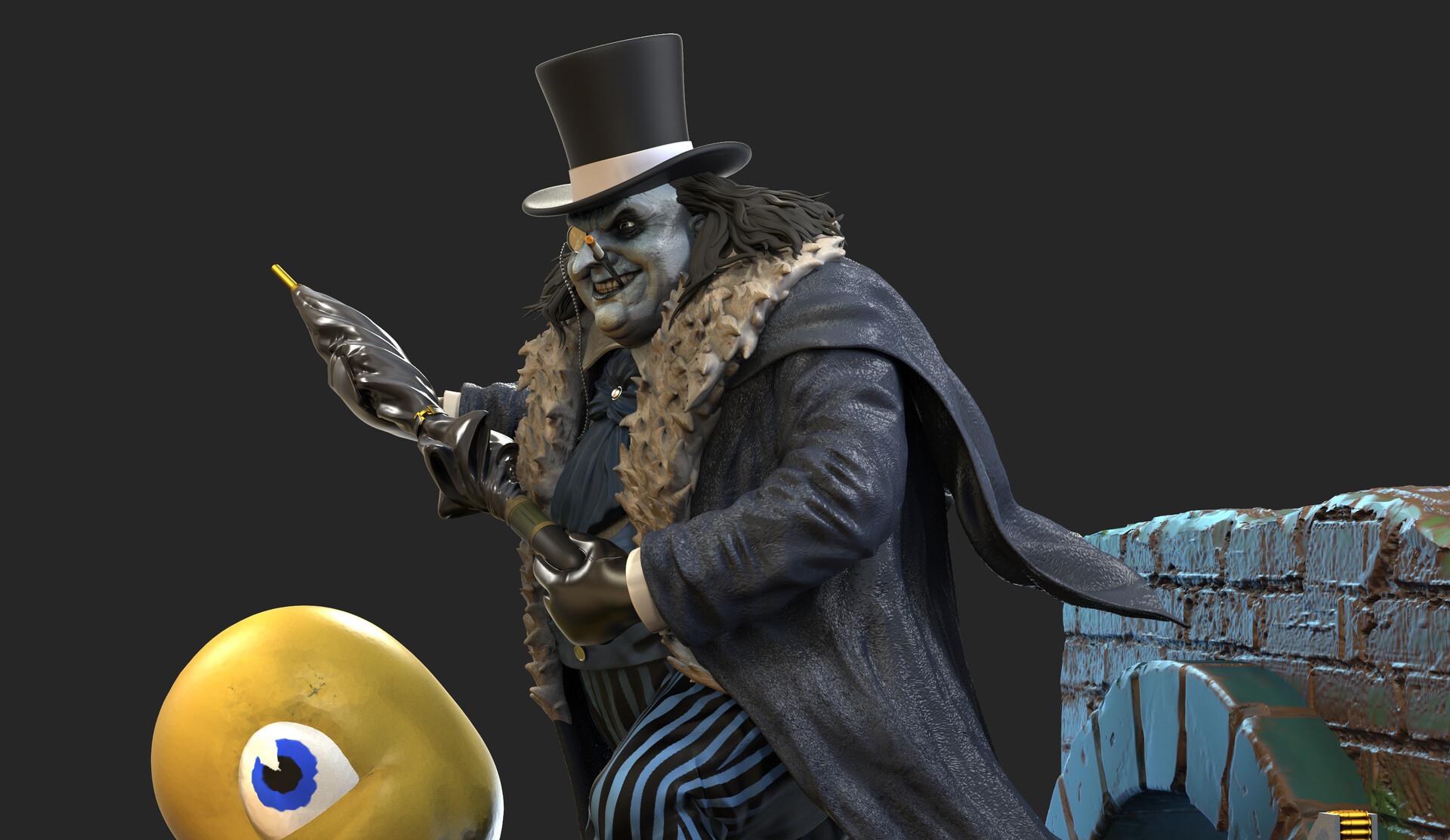 Andre ferwerda penguin 07