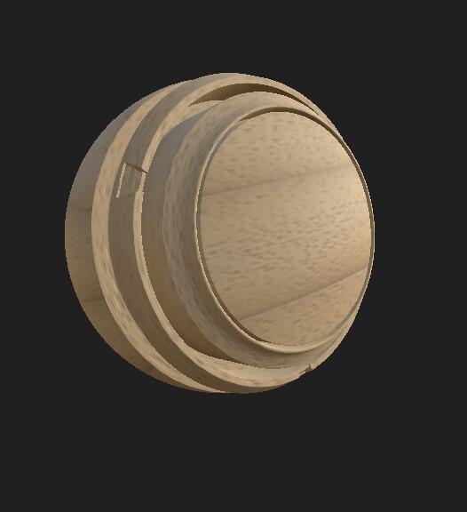 Layers Designer Material
