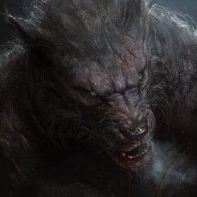 Antonio j manzanedo werewolf manzanedo 5