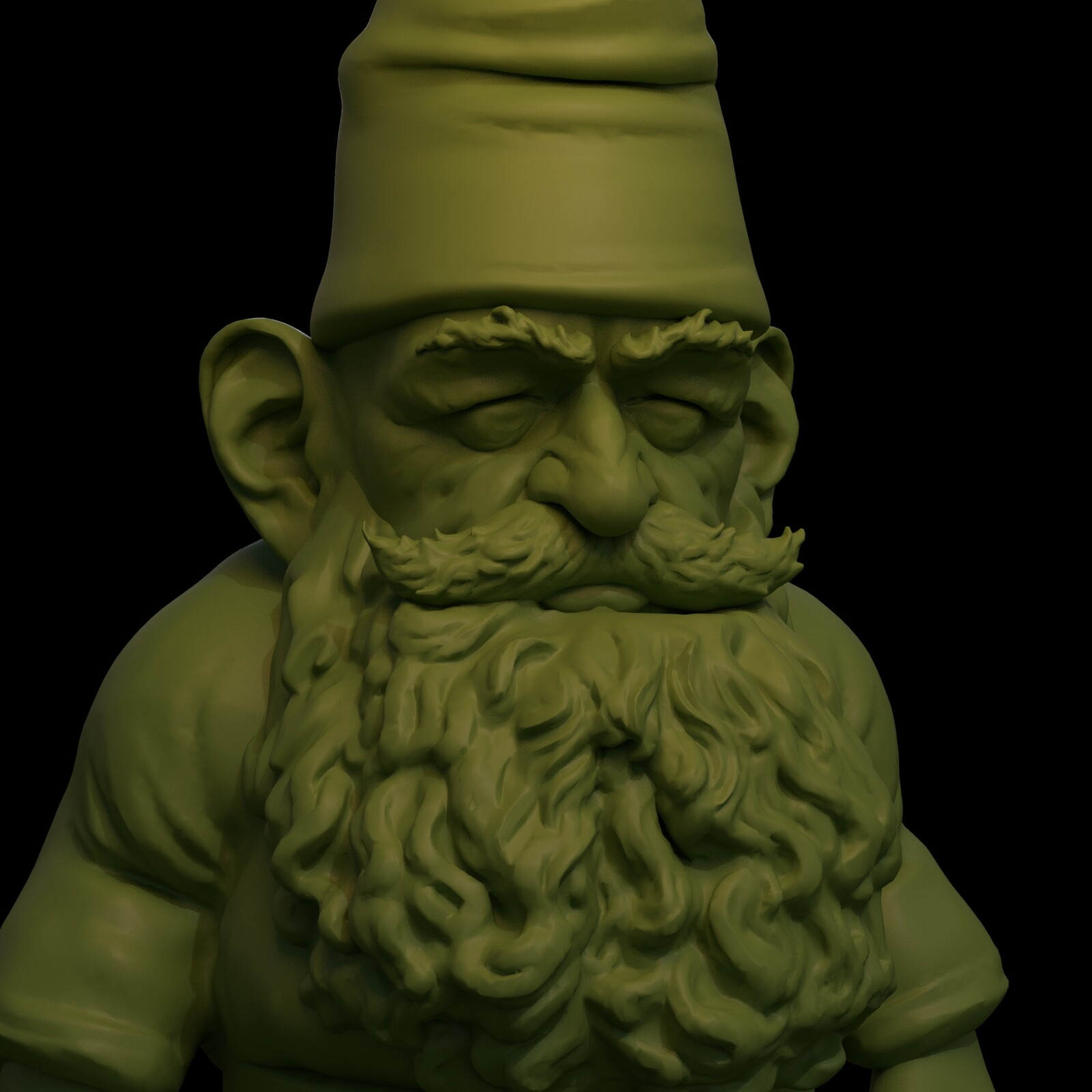 WIP Gnome